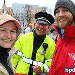 Whether you were spectating or policing @bostonmarathon – everybody enjoyed the day as smiles were in high supply. http://t.co/oqJdFBGpyM