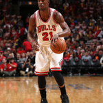 Jimmy Butler (31 pts) takes over and the @chicagobulls take a 2-0 series lead, beating the @Bucks 91-82. #BULLSvBUCKS http://t.co/HNIIFCc4G3