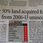 Congress is Biggest Land grabber and anti farmer party #PappuMeows http://t.co/QuHswz1bKT