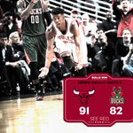 NBA : RT chicagobulls: #BullsWin! http://t.co/SPPhJXYRfD (via Twitter http://t.co/LF1WRfVpuj) http://t.co/aiQhXYZFvV