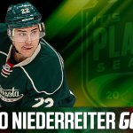 NIEDERREITER EMPTY NET GOAL! #mnwild up 3-0 with 2:02 left. http://t.co/uErVZgW8hS