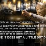 #DubNation ???? RT @NBAonTNT: Now that's a serious compliment, @warriors fans #NBAPlayoffs http://t.co/PyqMdhH1hm