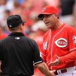Reds manager Bryan Price went on one of the all-time profane rants http://t.co/aNXRf4nJKV http://t.co/5piG1opSuo