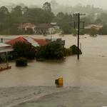 Major flood warning for Upper Hunter as Dungog receives 312mm rain in 24 hours: http://t.co/0GRDZv5Zzh #9News http://t.co/vu0fYQoBxv
