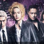 [映画]綾野剛主演映画『新宿スワン』が劇場公開に先駆けてdTVで配信決定 http://t.co/KwG0YH1RyR http://t.co/YcbKWljMQb