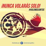 Buenas noches #Campeones ¡Juntos retomaremos el vuelo a lo más alto! #SomosÁguilas #VolemosJuntos http://t.co/cdxknulD6w