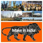 @PMOIndia @narendramodi 's #MakeInIndia dream is becoming reality @relianceindltd J3 project. http://t.co/H8ql7rT2IV