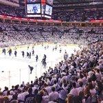 Oh my god the Winnipeg Jets whiteout ????⬜️⬜️ http://t.co/CiGds6DwGR