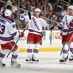VIDEO: @MSGNetworks has the highlights & analysis from #NYR 2-1 Game 3 victory in Pittsburgh: http://t.co/3EzcJclwA1 http://t.co/ytbEyN3vRt