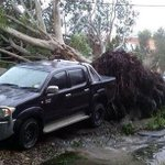 GO HOME EARLY: NSW Premier @mikebairdMP urges extreme caution on roads amid storm: http://t.co/DmsLiGHqaN #9News http://t.co/2efV0reAtT