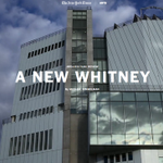 Explore the new Whitney Museum of American Art, inside and out http://t.co/hhH0EuQDam http://t.co/1phAV4gd2e
