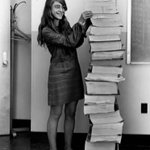 It took a woman to put a man on the moon. An interview with pioneer Margaret Hamilton: http://t.co/xJLUItsZvz http://t.co/Uszzaxy3D0