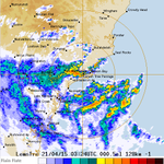 Rain to ramp up again from 3pm today across NSWs Hunter & Central Coast as major low heads in http://t.co/Szj1gTuFZr (@Amy_Greenbank)