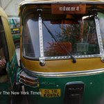 Fantastic! #Uber adds auto rickshaws to its modern business model in #India http://t.co/aZ62FKPVqF http://t.co/D6oZHLuLPV via @nytimes @Uber