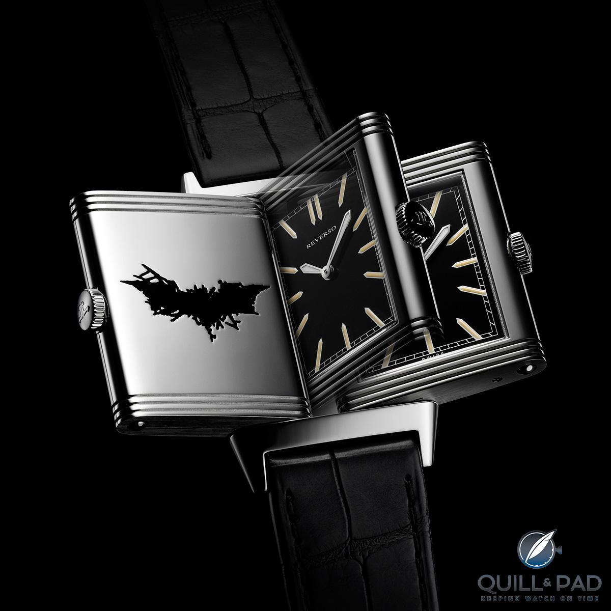 _ @Batman watches by @jaegerlecoultre @RJ_ROMAINJEROME @Montegrappa1912. Click http://t.co/x6eey5f0P2 http://t.co/BlVH5NTTBz