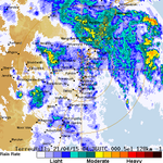 Conditions worsening across Central Coast & Sydney f4 afternoon commute. Watch radar http://t.co/lMSpUvXKGM http://t.co/ncs0e8zNmm @BOM_NSW