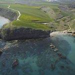 """""""@Il_Centro: #Buongiorno #Abruzzo dallincantevole scenario di Punta Aderci http://t.co/DLh2CNedFV http://t.co/9g5WMEOfdg"""""""