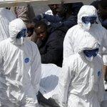 #stragemigranti 800 morti secondo l#ONU, in apertura @guardian http://t.co/fFusogt9x8 UN says 800 migrants dead http://t.co/GaK0nwFfu1