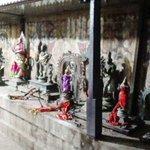 Six ancient idols stolen from Ramanathapuram temple http://t.co/NqtufeHCMh via @TOIChennai http://t.co/9V76sKBN8e