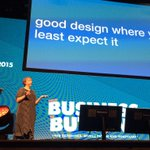 @leisa at #fbtb2015 about designing gov.uk to satisfy user needs instead of government needs #ux #design http://t.co/JvF6cANAlM