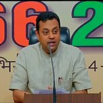 People who were running a 'loot ki sarkaar' for 10 yrs have no right of questioning Central Govt today: Sambit Patra http://t.co/uezSK5AFom