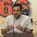 'Kisaan rally' was nothing but a Rahul bachaao rally: Dr. @sambitswaraj - http://t.co/Hbi4Ggf7gG http://t.co/wxMRi3tHcS