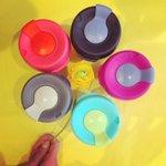 Pretty @KeepCup with a purpose! #savepaperwaste #brighton #coffee #Tea http://t.co/i654sIYwMR