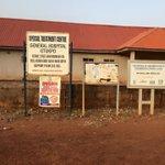 """@davydhabba: Pics from General Hospital Otukpo, #Benue State #GodSaveNigeriaFromNigerians http://t.co/KnA65bgpZ9 @omojuwa @Ayourb @jimidisu"