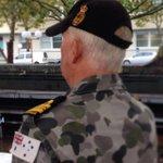 Navy at Central stn... Thats enough, #SydneyStorm. Go home. #nswstorms #sydney #sydneyrain http://t.co/4JIPXWjqhg