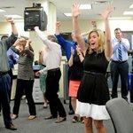Violenza sulle donne, Pulitzer a un piccolo giornale del South Carolina http://t.co/FwlAia0sCU @PMastrolilli http://t.co/qsFBckNwLi