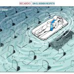 Mediterráneo...(por Ricardo en @elmundoes) http://t.co/ZRPEKnXAGs