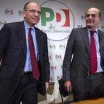 Prodi, Bersani e Letta: in tre per un nuovo Ulivo contro Matteo Renzi http://t.co/knEXQTloSX http://t.co/QvWVtwtQjQ