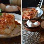 #buongiorno : Lasagna di pane, la #ricetta del #food blog #Ticucinocosì per #Tuttofood2015 http://t.co/lrc0vhr9E2 http://t.co/dy7MfbyZ8I