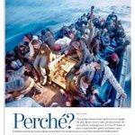 #Perché? Capire cosa spinge a partire per capire la migrazione http://t.co/kdU6I8Vh1p oggi ne parliamo su @la_stampa http://t.co/PsHV6lXpAF