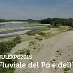 #WonderfulExpo2015 | Parco Fluviale del Po e dellOrba Segui @Expo2015Milano e condividi le Destinazioni #Expo2015! http://t.co/vziAFtXiG2