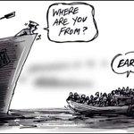 Good Morning Europe! #refugees  #lampedusa #humanrights http://t.co/Uv06ttQ6zs