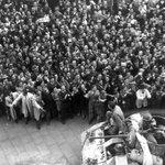 Milano, 70 anni dalla Liberazione http://t.co/nlWCE6almc http://t.co/WRLPnYlyod