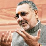 Had no meeting with PM.Who said I cried? Who saw?: Giriraj Singh on reports of him crying after being pulled up by PM http://t.co/y7uD1UPzEG