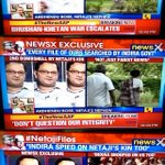 Hey @drajoykumar Is it true Arnab @timesnow has been told not to debate #NehruIndiraSnooped any more on @thenewshour? http://t.co/uYC3RPWSW2