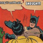 Today Yogendra Yadav and Prashant Bhushan said this etc.... ENOUGH!!!! #AAPWar http://t.co/reCx6lIK0z