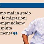 Oggi in edicola il nostro speciale migranti http://t.co/iJjwJ2HKxP @mariocalabresi #stragemigranti #perché http://t.co/PG9uxyVGC3