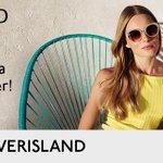 @MyUNiDAYS @riverisland RT TO WIN A £150 GIFT CARD for @RiverIsland! #UNiDAYSXRIVERISLAND (Ends midnight Thursday) http://t.co/uIKOcAFlHB