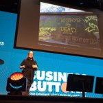 Wysiwyg came from Xerox, but the web is not a laser printer @karenmcgrane at #fbtb2015 http://t.co/j77DGf6iPu