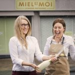 Coming up @bbcgmu we hear from @Miel_Et_Moi on opening first licensed patisserie in Northern Ireland creating 25 jobs http://t.co/PZYMPXGjlD