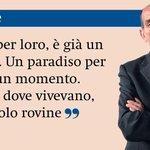#stragemigranti #perché http://t.co/sh16Tfz6I6 Domenico Quirico su @la_stampa http://t.co/CXQxvpdSqr