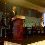 @ABBakanligi Proje Uygulama Başkanı @zcan_Bulent #Antalya Diyalog Semineri açılışında katılımcıları bilgilendiriyor. http://t.co/vRL72rpaOl
