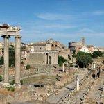 #Buongiorno e Buon #Compleanno Roma. 21 aprile 753 a.C. #NatalediRoma #Roma #AbUrbeCondita http://t.co/y20gGQ4q8d