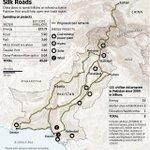 China plans to spend $46 billion on infrastructure in Pakistan, dwarfing U.S. program http://t.co/WgUkqJUYm6 http://t.co/PqJXhVcfqF