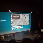 """""""Technology makes us distracted"""". Indeed. #fbtb2015 http://t.co/QPtmoIJ7qA"""