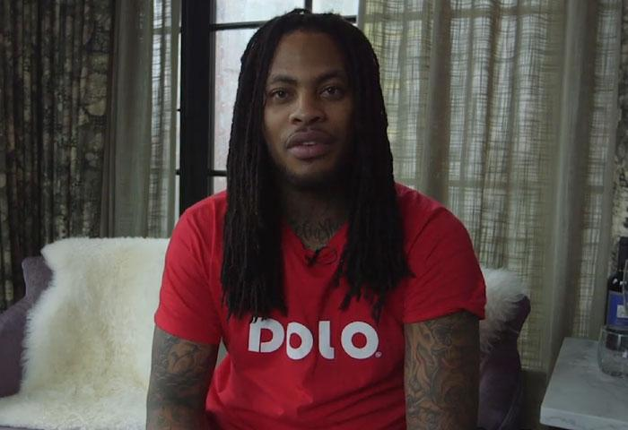Waka Flocka Flame announces candidacy for President of the United States #Waka2016 http://t.co/56tNMi4H6U